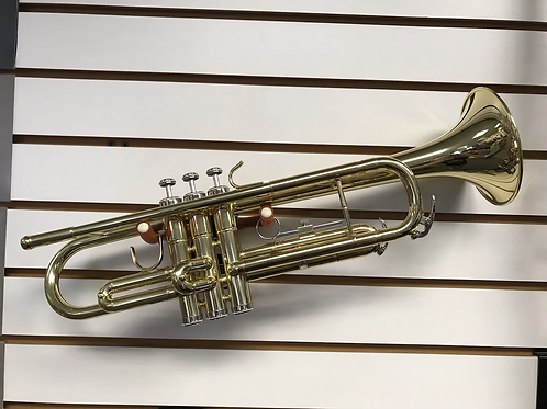 RS Berkeley Trumpet