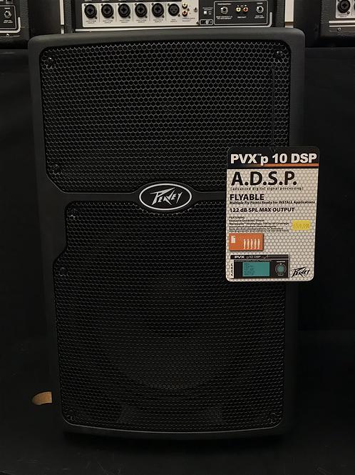 Peavey PVXp 10 DSP Powered Speaker