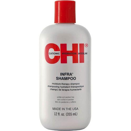 Шампунь CHI Infra  (CHI INFRA SHAMPOO) 355 мл