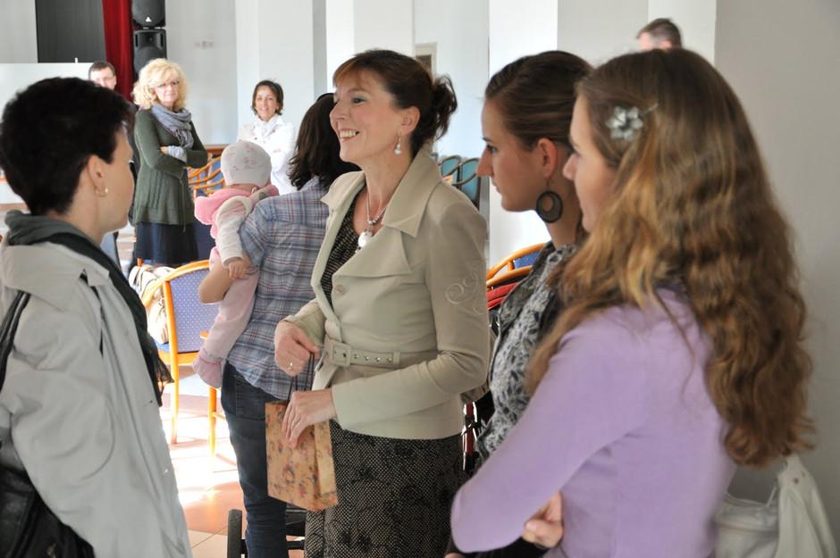 Spuštěn kurz Manželská láska v ZŠ Parentes Praha