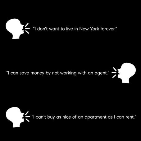 Buyer Myths Debunked