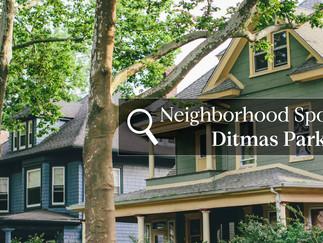 Neighborhood Spotlight: Ditmas Park