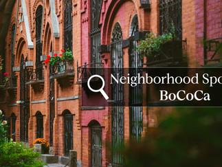 Neighborhood Spotlight: BoCoCa