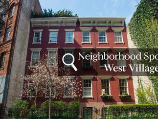 Neighborhood Spotlight: West Village