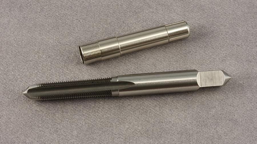 10 DR 545 KS + tap