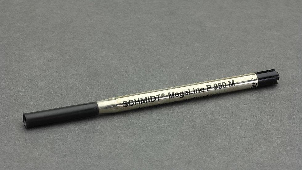 1-P 950 M Black