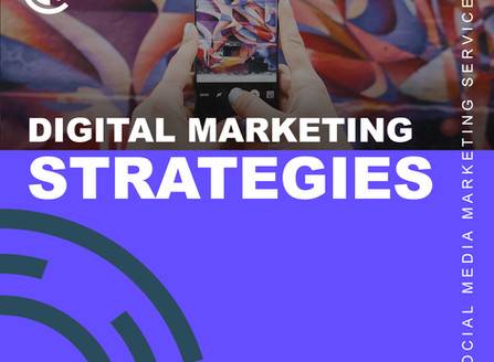 Providing You with a Digital Marketing Strategy