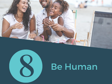 Social Tip - Your Brand Should be Human