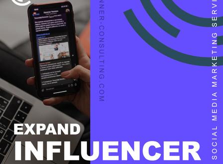Expanding Your Influencer Reach