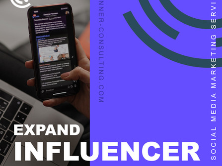 Expanding Your Influencer Reach