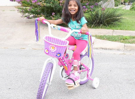 DIY Adaptive Bike Pedal for Bicycle