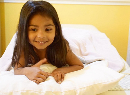 Children's Therapeutic Massage for tight muscles