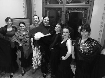 Flamencokurs Augsburg