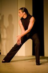 Flamenco mit Lunares Tanztheater