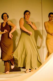 Flamenco mit Steffi Fissel