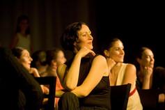 Flamenco in Augsburg