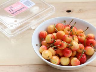 Y.v.fresh exposed: Blush cherries
