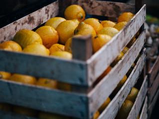 Y.V.Fresh Exposed: Lemons