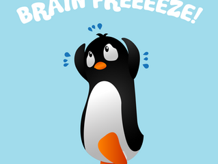Facts about Brain Freeze!