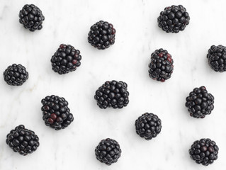 Y.V.Fresh Exposed: Blackberries