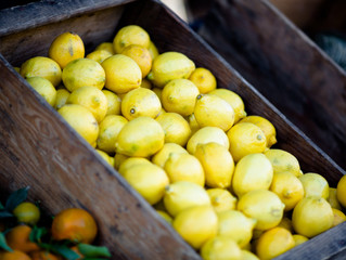 Why our lemons are good for you