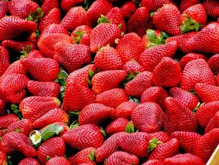 Y.V.Fresh Exposed: Strawberries