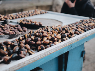 Facts about Chestnuts!