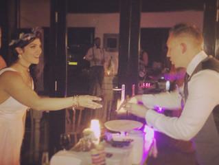 Kristen & Darren's Bohemian Wedding 23/09/16
