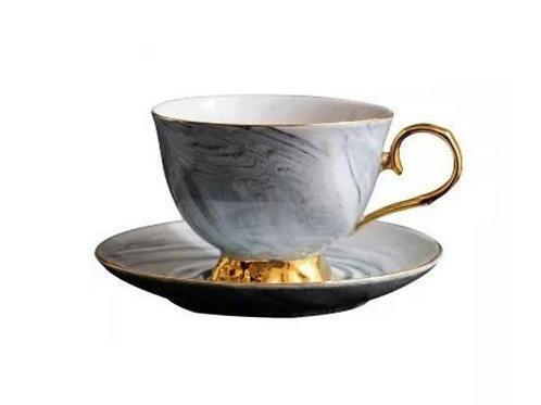 The Dynasty Tea Cup