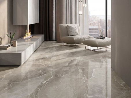 5 ways to use marble in your space