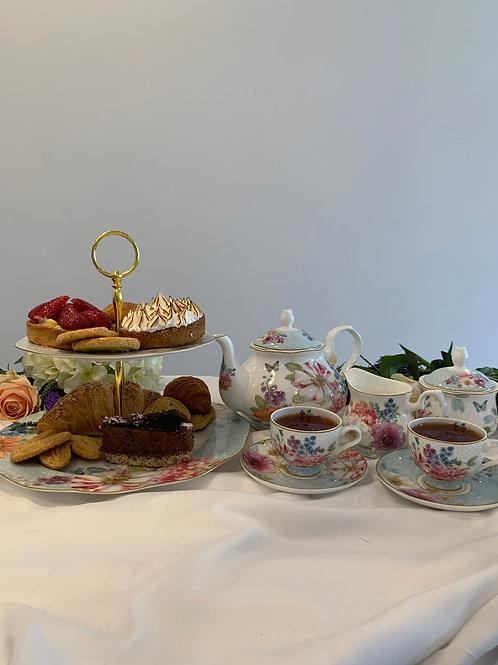 The English High Tea Collection