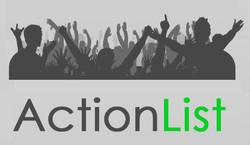 ActionList