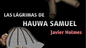 A la venta LAS LÁGRIMAS DE HAUWA SAMUEL
