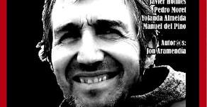 SOLO NOVELA NEGRA publica un relato corto de JAVIER HOLMES