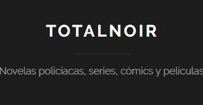 Total Noir reseña a Yaiza Cabrera