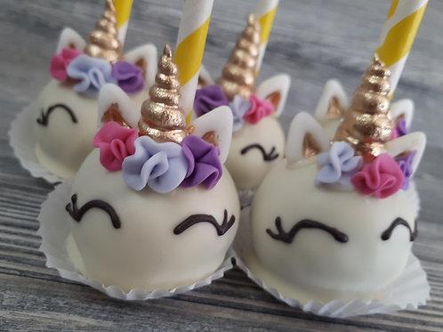 Cake pop temático