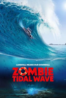 Zombi Tidal Wave