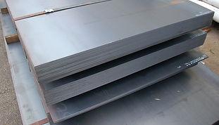 Hi Strength Steel Sheet