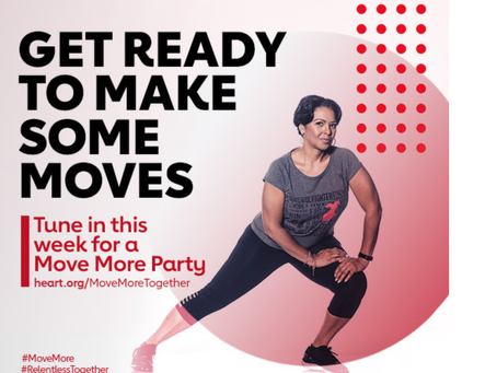 Get Ready to Make Some Moves!