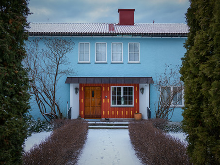 Add These Home Maintenance Winter Weather To-Do's to Your New Year's Resolutions