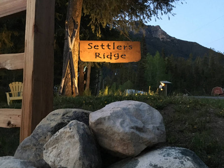 Settler's Ridge Folk and Farm - Good ground to start a business.
