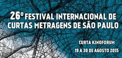 Festival Internacional de Curtas SP