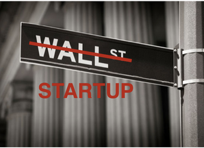 I'm a banker and I want to work at a startup. What should I do?