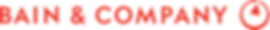 Bain & Company Consulting Logo