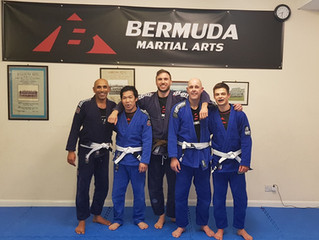 Tips to start BJJ in the new year