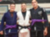 Leiceste Coaches Jiu Jitsu