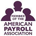 American Payroll Association Member