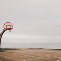 Quadra de basquete
