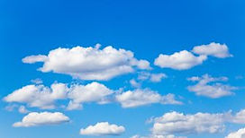 Beautiful blue sky and some clouds.jpg