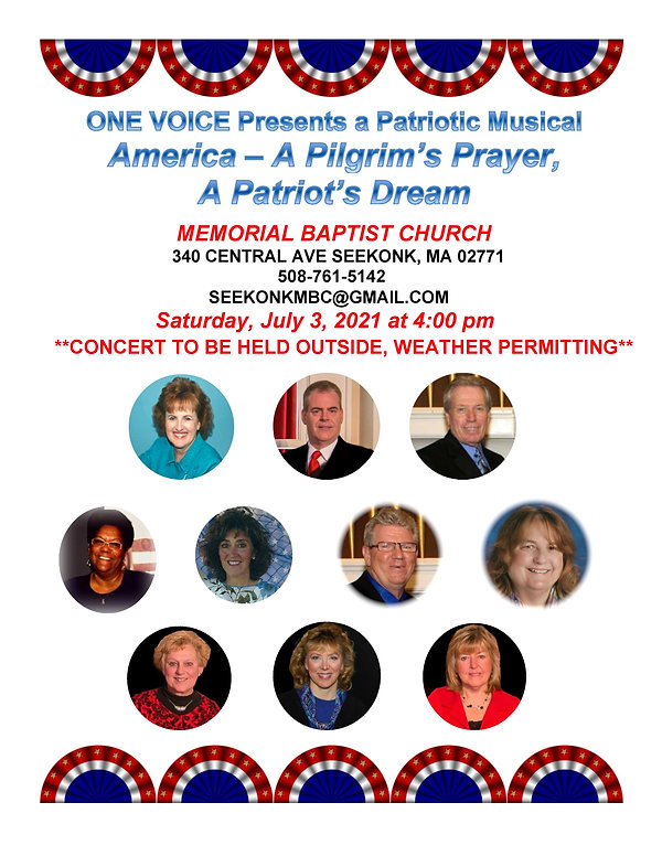 One Voice Patriotic Poster 2020-page-001